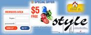 enicola.com web design and development services!